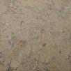 "Emser Tile Lagos Azul 18"" x 18"" Limestone Field Tile in Lagos Azul"