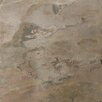 "Emser Tile Natural Stone 16"" x 16"" Slate Field Tile in Autumn Lilac"
