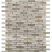 Emser Tile Treasure Glass Mosaic Tile in Prize
