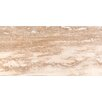 "Emser Tile 16"" x 32"" Travertine Field Tile in Dore"