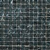Emser Tile Vista Celotto Glass Mosaic Tile in Blue
