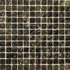 Emser Tile Vista Glass Mosaic Tile in Multi-colored