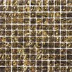Emser Tile Vista Glass Mosaic Tile in Gold