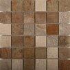 Emser Tile Bombay Porcelain MosaicTile in Novato
