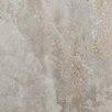 """Emser Tile Lucerne Single Bullnose 7"""" x 7"""" Porcelain Field Tile in Taupe"""