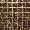 Emser Tile Vista Glass Mosaic Tile in Tiozzo Matte