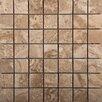 Emser Tile Homestead 2 x 2/13 x 13 Porcelain Tile in Noce