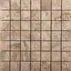 "Emser Tile Homestead 13"" x 13"" Porcelain Tile in Beige"