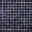 "Emser Tile Vista 1"" x 1"" Glass Mosaic Tile in Seguso"