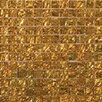 "Emser Tile Vista 1"" x 1"" Glass Mosaic Tile in Naccari"