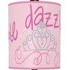 """Illumalite Designs 5"""" Sparkle Dazzle Shine Drum Shade"""