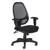 Offices To Go High-Back Mesh Conference Chair