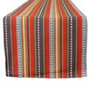 Design Imports Out West Howdy Stripe Table Runner