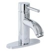 Premier Faucet Essen Single Handle Lavatory Faucet with Optional Deck Plate
