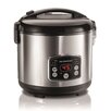 Hamilton Beach 14-Cup Digital Simplicity Rice Cooker