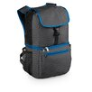 Picnic Time Waves Pismo Cooler Backpack
