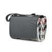 Picnic Time Carnaby Street Blanket Tote