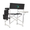 Picnic Time NCAA Sports Folding Chair
