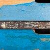 Ametis Vitrine Driftwood Reclaimed
