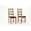 Ametis Devon Oak Richmond Dining chair