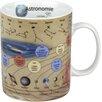Könitz Porzellan GmbH Astronomy Mug