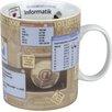 Könitz Porzellan GmbH Informatics Mug