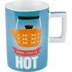 Könitz Porzellan GmbH Tea Pots and Cups - Some Lite It Mug