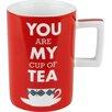 Könitz Becher Tea pots & cups - You are my