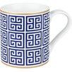 Könitz Porzellan GmbH Meander Classic Mug (Set of 2)