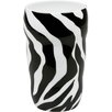 Könitz 2-tlg. Grip Mug Doppelwandig Zebra