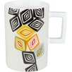 Könitz Porzellan GmbH The Fifties Mug (Set of 2)