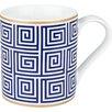 Könitz Porzellan GmbH Meander Mug (Set of 2)