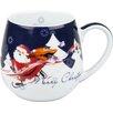 Könitz Porzellan GmbH Merry Christmas - Santa Claus Mug