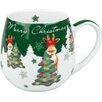 Könitz Porzellan GmbH Merry Christmas - Christmas Reindeer Mug