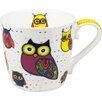 Könitz Porzellan GmbH Owls Mug