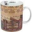 Könitz Porzellan GmbH Literature Mug