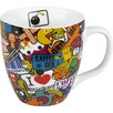 Könitz Porzellan GmbH Sticker Bombing Mug