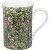 Könitz Porzellan GmbH Roses Porcelain Mug (Set of 4)