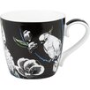 Könitz Porzellan GmbH Blossoms With Cockatoo Mug (Set of 2)