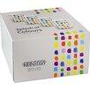 Könitz Porzellan GmbH Splash of Colours Mug Set (Set of 4)