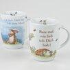 Könitz Porzellan GmbH Ich Hab Dich Lieb! Mug Set (Set of 2)