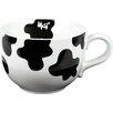 Könitz 4-tlg. Tasse Cow Blotches Jumbo