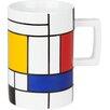 Könitz Porzellan GmbH Hommage - Large Fragments Mug