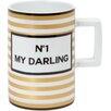 Könitz Porzellan GmbH Très Chic - My Darling Mug