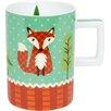 Könitz Porzellan GmbH Forest Animals Fox Mug