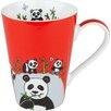 Könitz Porzellan GmbH Globetrotter Panda Mug