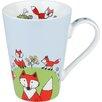 Könitz Porzellan GmbH Globetrotter Fox Mug
