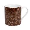 Könitz Porzellan GmbH 100% Chocolate Mug
