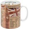 Könitz Porzellan GmbH Mini English Course Mug