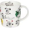 Könitz Becher Asterix - Snif Snif